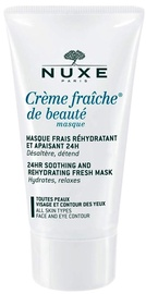 Nuxe Creme Fraiche 24hr Soothing Mask 50ml