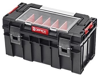 Patrol QbrickPro 500 Tool Box Black
