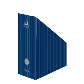 Herlitz Vertical Document Tray Montana Blue