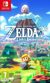 The Legend of Zelda Link's Awakening SWITCH