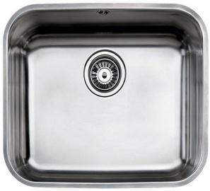 Teka Kitchen Sink BE 45x40 Plus Stainless steel
