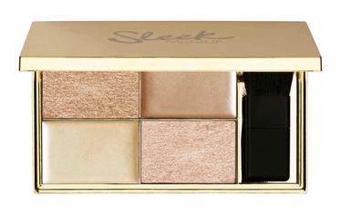 Средства для придания свечения Sleek MakeUP Palette Cleopatra's Kiss, 9 г