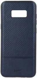 Beeyo Premium Back Case For Apple iPhone XR Navy Blue