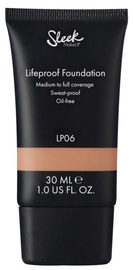 Sleek MakeUP Lifeproof Foundation 30ml LP06