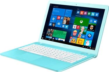 Nešiojamas kompiuteris Asus R541UA Blue R541UA-DM1405T