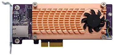 QNAP QM2 Expansion Card QM2-4P-342