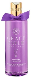 Grace Cole Soothing Bath & Shower Gel 300ml Lavender & Camomile