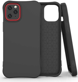 Fusion Solaster Back Case For Apple iPhone 12 Pro Max Black