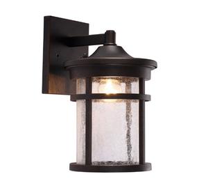 Lauko šviestuvas Domoletti Infinity 033-WD, 60W, E27, IP43