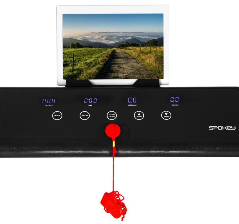 Spokey Treadmill Geo
