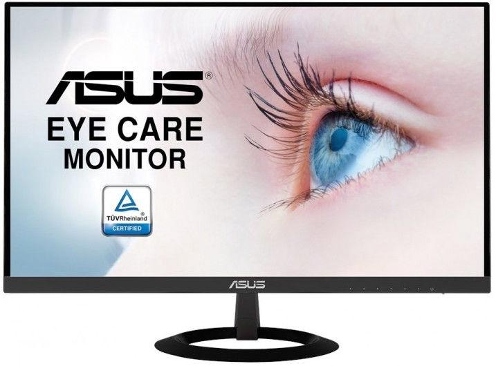 Monitorius Asus VZ239HE Black