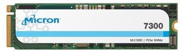 Жесткий диск сервера (SSD) Micron 7300 PRO, 480 GB