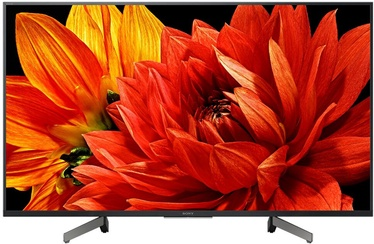 Televizorius Sony KD-43XG8305