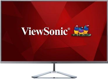 Монитор Viewsonic VX3276-2K-MHD, 31.5″, 4 ms