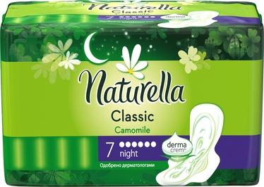 Naturella Classic Night 7 pcs
