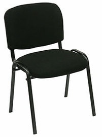 Verners Lima Chair Black