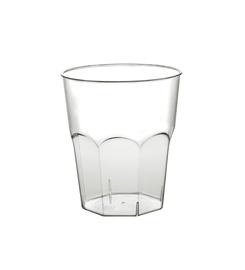 Vienkartinių stiklinių komplektas, 200 ml, 6 vnt