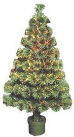 Verners Optic Christmas Tree 60cm Green