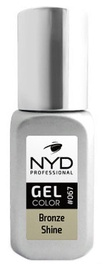 NYD Professional Gel Color 10ml 067 Thermo