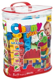 Clementoni Clemmy Plus Bag 14880