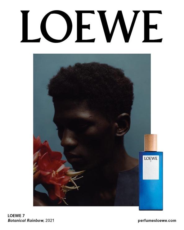 Набор для мужчин Loewe 7