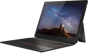 Planšetinis kompiuteris Lenovo ThinkPad X1 Gen 3 i5-8250U 8/256GB LTE Black