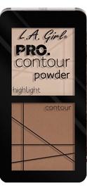 L.A. Girl Pro Contour Powder 5.6g 663