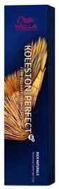 Juuksevärv Wella Professionals Koleston Perfect Me+ Rich Naturals 10/38, 60 ml