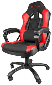 Natec Genesis SX33 Gaming Chair Red