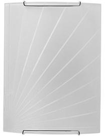 Sollux Rajo Wall Lamp 60W E27 215x285 White