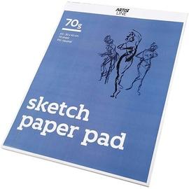 Kaustik Creativ Company Sketch Paper Pad, A3