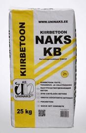 Betons ātri cietējošs Kiirbetoon 25kg