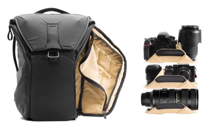 Peak Design Everyday Backpack V1 30L Black