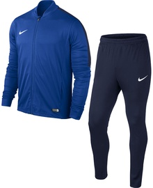 Nike Academy 16 Tracksuit 808757 463 Blue 2XL