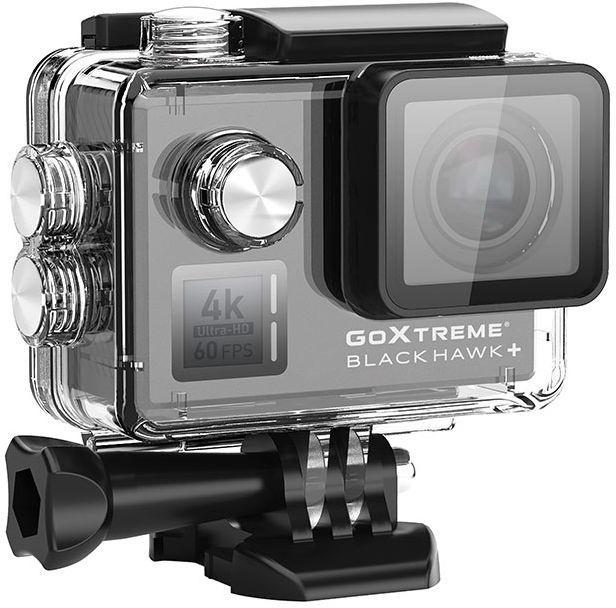 Seikluskaamera Goxtreme BlackHawk+ 4K 20137