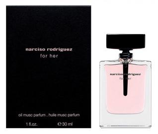 Narciso Rodriguez Oil Musc 30ml Parfum