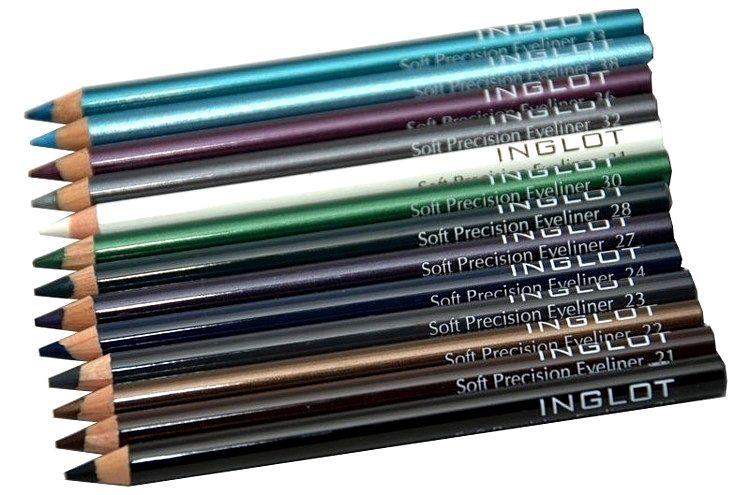 Inglot Soft Precision Eyeliner 1.13g 40