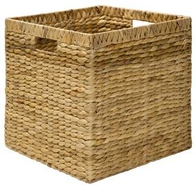 Home4you Basket 2 Maya 29x28xH28cm Light