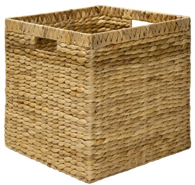 Home4you Basket 2 Maya 29x28xH28cm Light