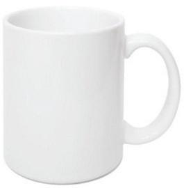 Cesiro White Mug 32cl