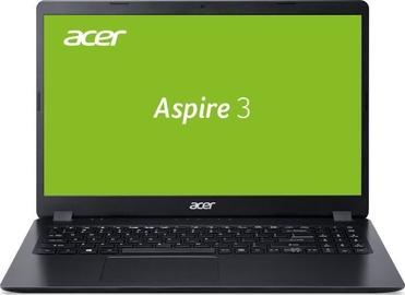 Acer Aspire 3 A315-54K Black NX.HEEEL.00S