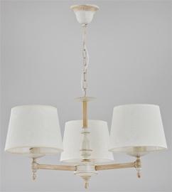 Griestu lampa Alfa Roksana 18533 3x40W E14