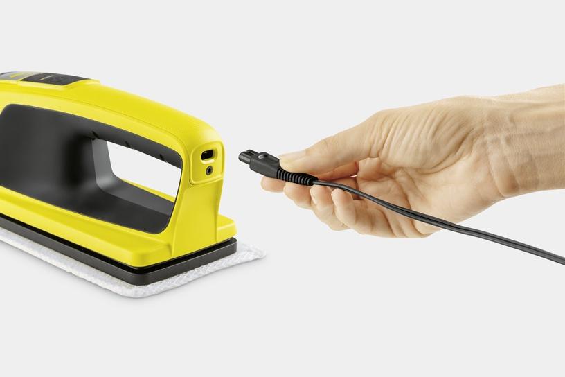 Инструмент для мытья окон Kärcher WV2 + KV 4