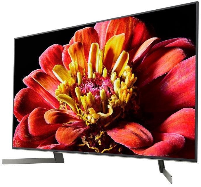 Televizorius Sony KD-49XG9005