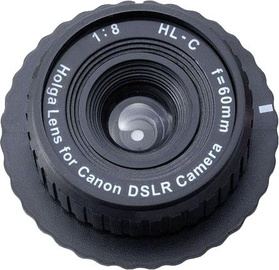 BIG Holga 60mm f/8.0 for Canon