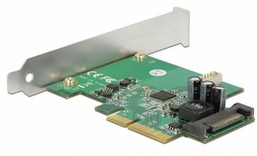 Delock PCI Express Internal USB 3.1 Gen 2 Key B