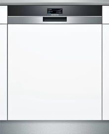 Siemens iQ700 SN578S36UE Built-In Dishwasher