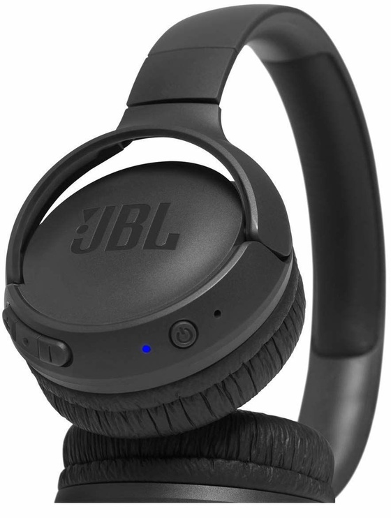 AUSINĖS JBL T500BT BLACK