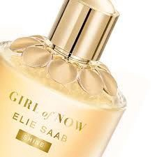 Kvepalai Elie Saab Girl Of Now Shine 90ml EDP