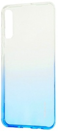 Evelatus Gradient Back Case For Samsung Galaxy A50 Blue